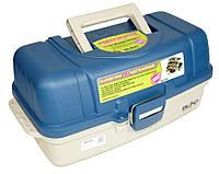 Ящик рыбацкий BLC-1301  3 полочки