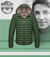 Куртка на зиму мужская