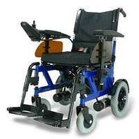 Инвалидная коляска с электроприводом «Compact»