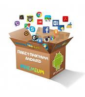 Пакет программ Android Prеmium (78)