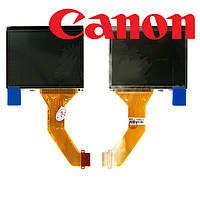 Дисплей (LCD) для цифрового фотоаппарата Canon IXUS 50, оригинал