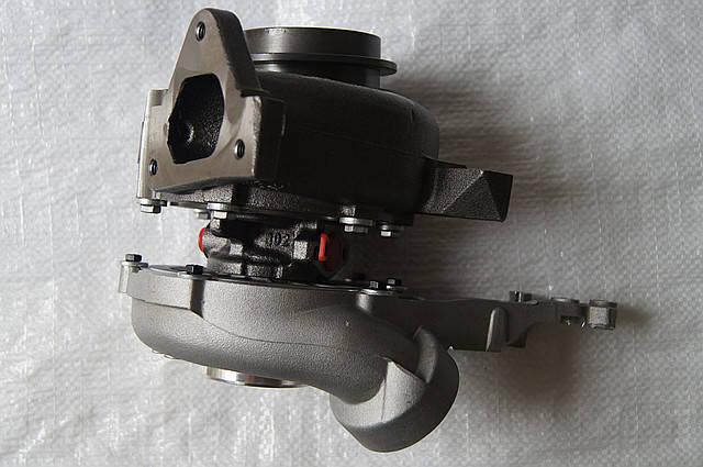 Турбина GT2256V / ТКР Mercedes / ТКР Sprinter / ТКР 216 / ТКР 316/ ТКР 416 / ТКР Garrett GT2256V, фото 2