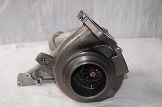 Турбина GT2256V / ТКР Mercedes / ТКР Sprinter / ТКР 216 / ТКР 316/ ТКР 416 / ТКР Garrett GT2256V, фото 3