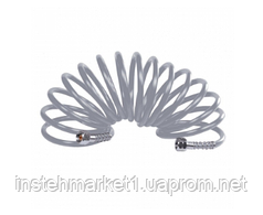 Спиральный шланг Forte SHC-20NPU NEW (Длина шланга: 20 м) к компрессорам