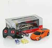 Детская гоночная машина на радиоуправлении