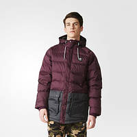 Пуховик мужской Adidas Down Jacket AZ1362