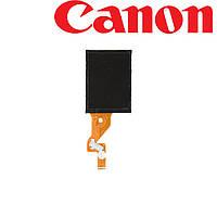 Дисплей (LCD) для цифрового фотоаппарата Canon SD700, оригинал