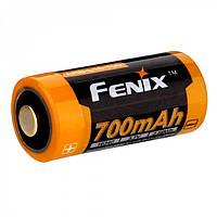 Аккумулятор 16340 Fenix 700 mAh Li-ion