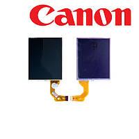 Дисплей (LCD) для цифрового фотоаппарата Canon SD790, оригинал