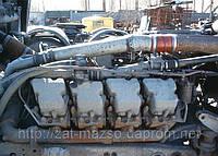 Двигатель ямз 7511 евро 2, 400л.с.