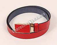 Ремень мужской кожаный 510-810-1