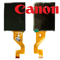 Дисплей (LCD) для цифрового фотоаппарата Canon IXY810, оригинал