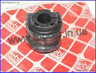 Втулки стабилизатора передние Renault Kangoo II 08- D=18 Febi Германия 45922