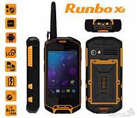 Смартфон Runbo X5-W UHF