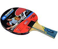 Ракетка для настольного тенниса DONIC SWEDISH LEGENDS 600 (733207)