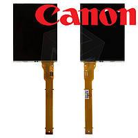 Дисплей (LCD) для цифрового фотоаппарата Canon SX110 IS, оригинал