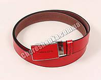 Ремень мужской кожаный 510-810-2