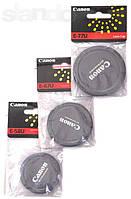 Крышка защитная на объектив Nikon/Canon