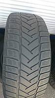 Шины б\у, зимние: 225/55R16 Dunlop SP Winter Sport M2