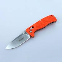 Нож Ganzo G724M оранж