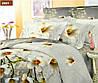 """Комплект постельного белья """"Viluta"""" Platinum двухспальный (нестандарт) Вилюта № 2021"""