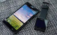 Сопряжение SmartWatch с Android смартфоном