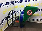 Корнерезка ручная Винница ПОФ ,с возможностью установки двигателя, фото 5