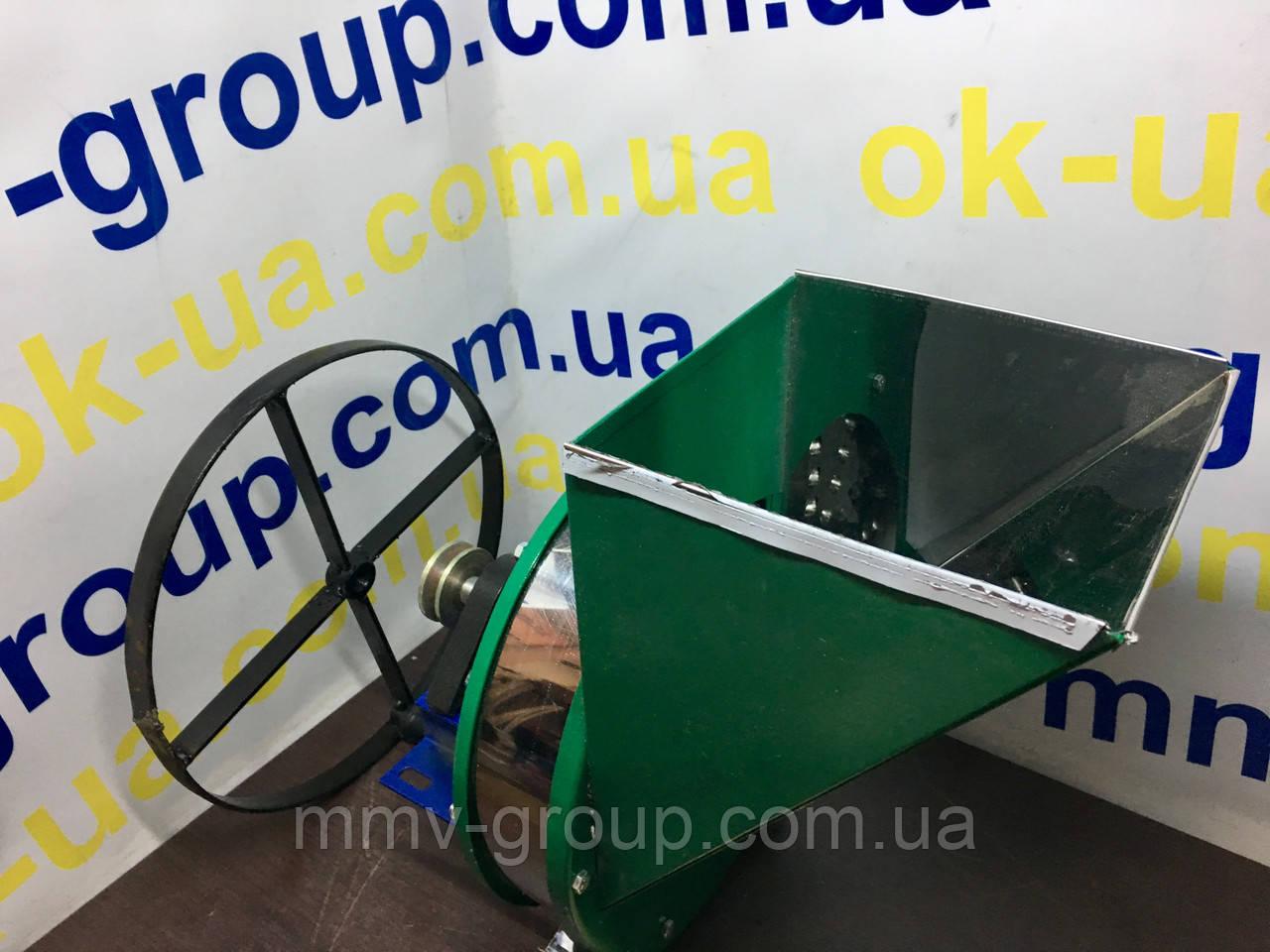 Корнерезка ручная Винница ПОФ ,с возможностью установки двигателя