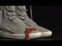 NONAQUA - защита обуви и одежды от грязи