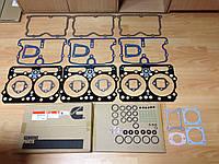 Верхний комплект прокладок для бульдозера Zoomlion ZD220, ZD320-3 Cummins NTA855