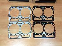 Прокладка головки ГБЦ для бульдозера Zoomlion ZD220, ZD320-3 Cummins NTA855