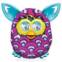 Ферби Бум Русскоязычный Фиолетовые волны Ракушка Furby Boom Hasbro говорит на русском