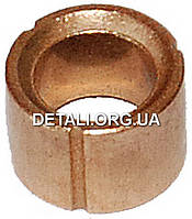 Подшипник скольжения (втулка) Bosch оригинал 1600200029
