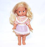 Куколка Златовласка коллекционная, 19 см, Германия