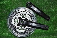 Шатун Prowheel 42/32/22T стальной