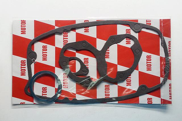 "Прокладки двигателя 6V к-кт 5шт, бумага+алюминий ЯВА (343231) ""Китай"""