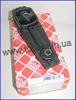 Подушка коробки задня на Citroen C2 C3 Febi (Німеччина) 28660
