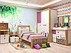 """Набор мебели для детской спальни """"Кролик"""""""
