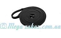 Резина для фитнеса (резинка для подтягиваний) Power Bands 941-3: мощность XS, 2000х21х4,5мм