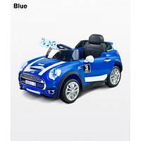 Электромобиль Caretero Maxi (blue) с пультом управления