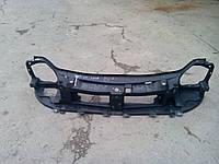 Панель передняя (телевизор) на Renault Trafic, Opel Vivaro, Nissan Primastar