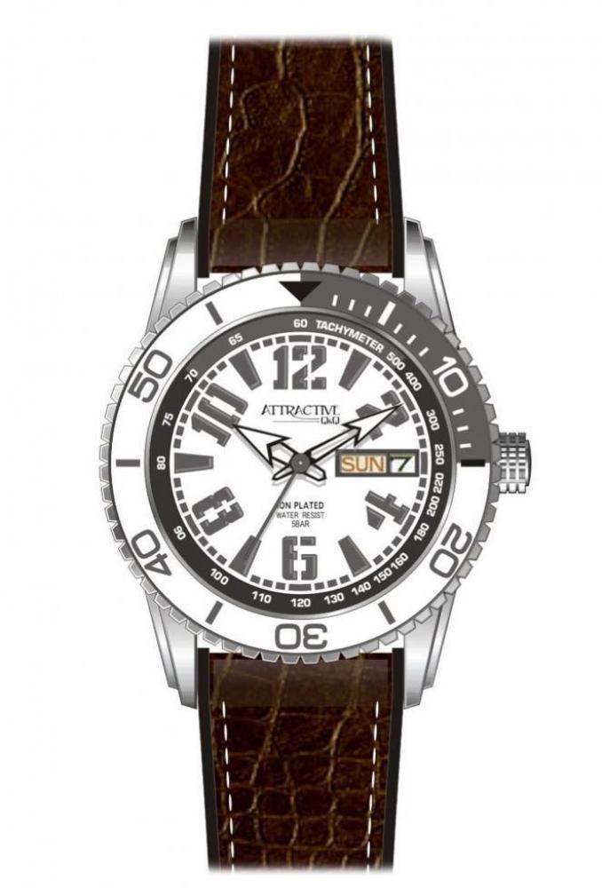 Часы Q&Q DA96-304