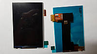 Дисплей  (экран) Sony ST23, Xperia Miro original.