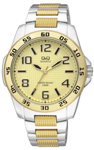 Часы Q&Q F468-403Y