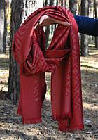 Роскошные шарфы-палантины FENDI Разные цвета