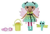 Кукла MiniLalaloopsy Волшебные крылья Мушка от Lalaloopsy