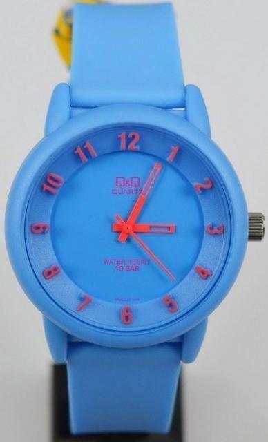 Наручные женские часы Q&Q VR52J007Y оригинал