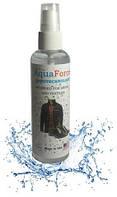 Гидрофобное покрытие Антидождь AquaForce