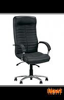 Кресло руководителя Orion steel chrome ANYFIX (Орион)