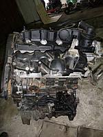Двигатель дизель (2,0 TDI 8V) Volkswagen Crafter 11- (Фольксваген Крафтер), CKT